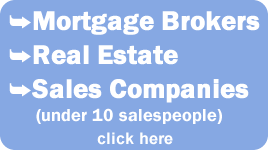 Mortgage Brokers Real Estate